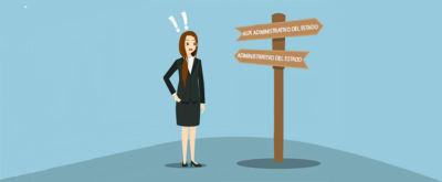 Auxiliar Administrativo Vs Administrativo del Estado: ¿A cuál oposito?